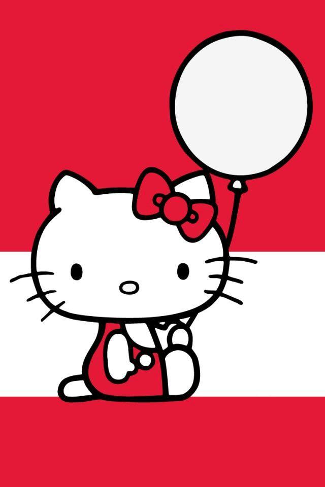Hello Kitty Kitty Hello Kitty