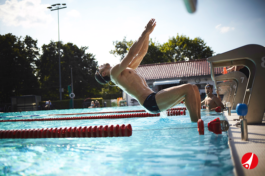 Trainingsgeräte für Schwimmer in 2020 Schwimm training