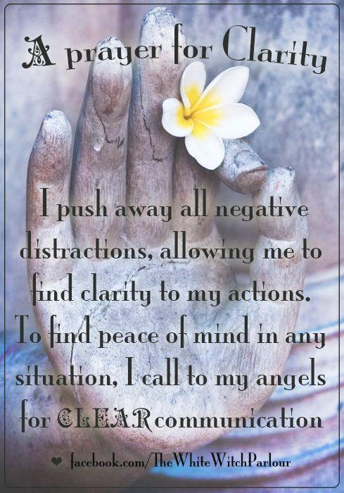 clarity, prayer, spell, meditation, magic, zen, witch, calm