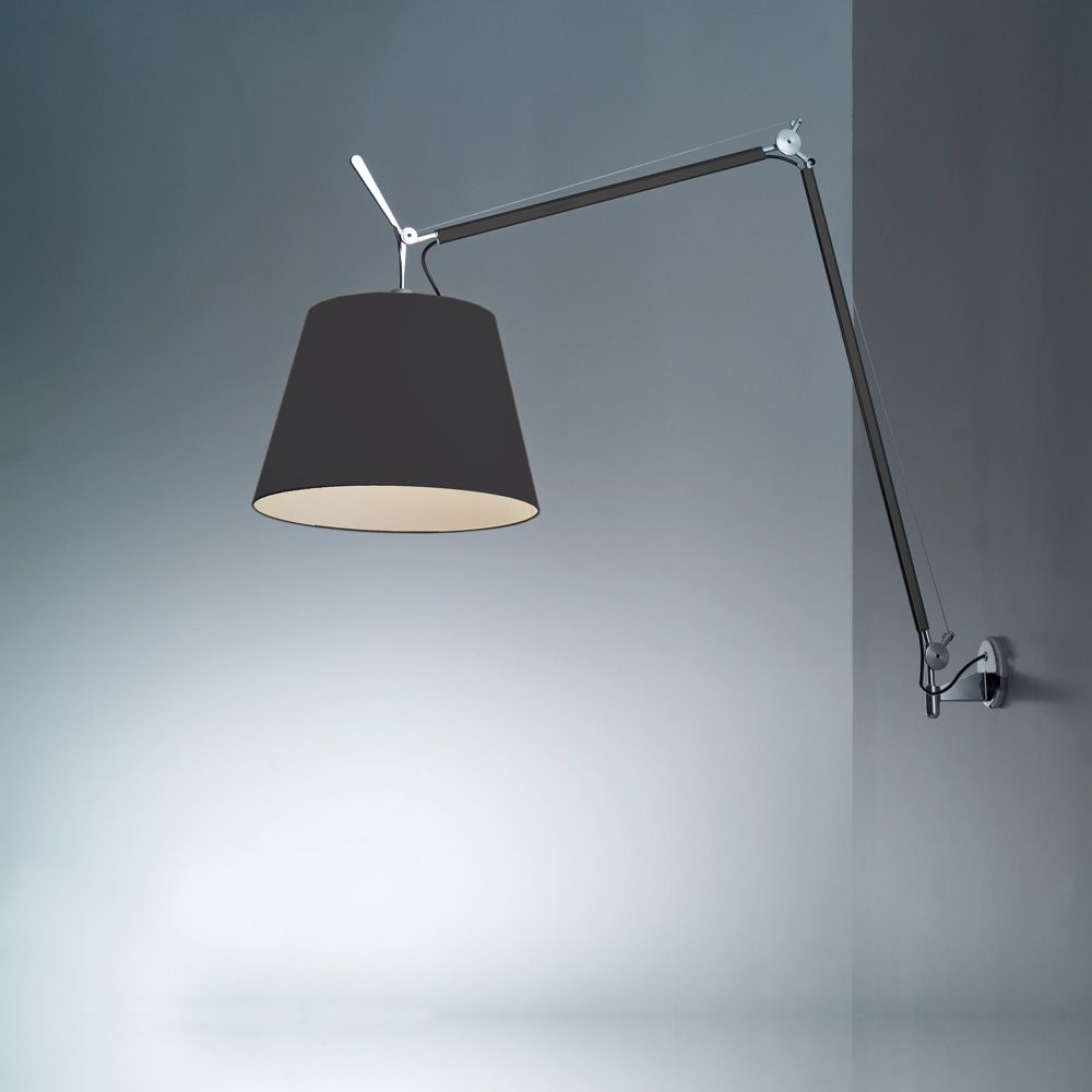 Tolomeo Mega Wall By Artemide 12 14 17 Dia Shade In 4 Different Colors Inspiration Wall Artemide Wall