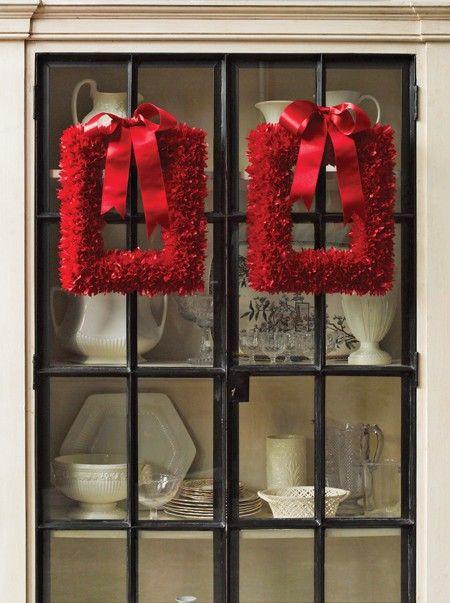 Photo of 25+ DIY Holiday Wreath Ideas