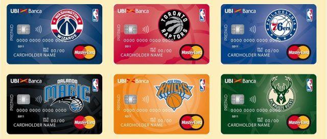 44+ Carte prepagate ubi banca information