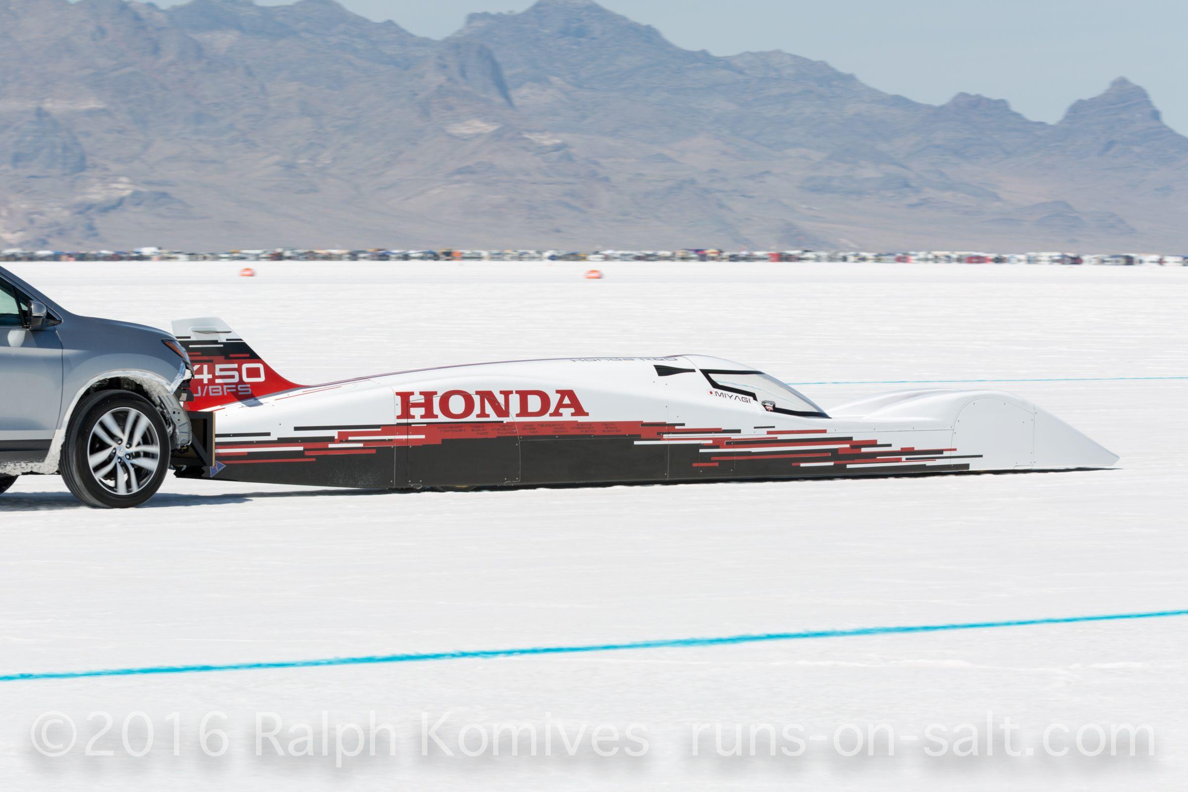 450 2016 J Bfs Honda Streamliner The Scta Engine Class Schedule Includes Sizes Aa Thru K The Large Bonneville Classic Motorcycles Bonneville Salt Flats