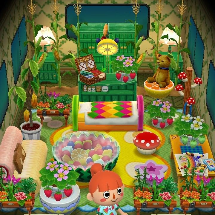 15++ Animal crossing moving painting ideas in 2021