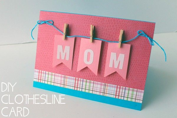 37 Homemade Birthday Card Ideas And Images Homemade Cards