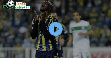 Feyenoord Fenerbahce Mac Ozeti Izle 0 1 Genis Ozet Video Mac Izleme Videolar