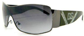 dacb6dfc038e Green DG Eyewear Womens Celebrity Designer Fashion Sunglasses Sexy Bling  Shades 4057FF Wholesale LOCS DG XLOOP CHOPPERS SOLAR X.  8.99
