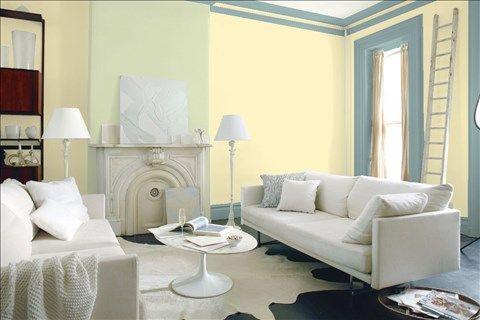 Saved Color Selections | Benjamin moore, Walls and Room