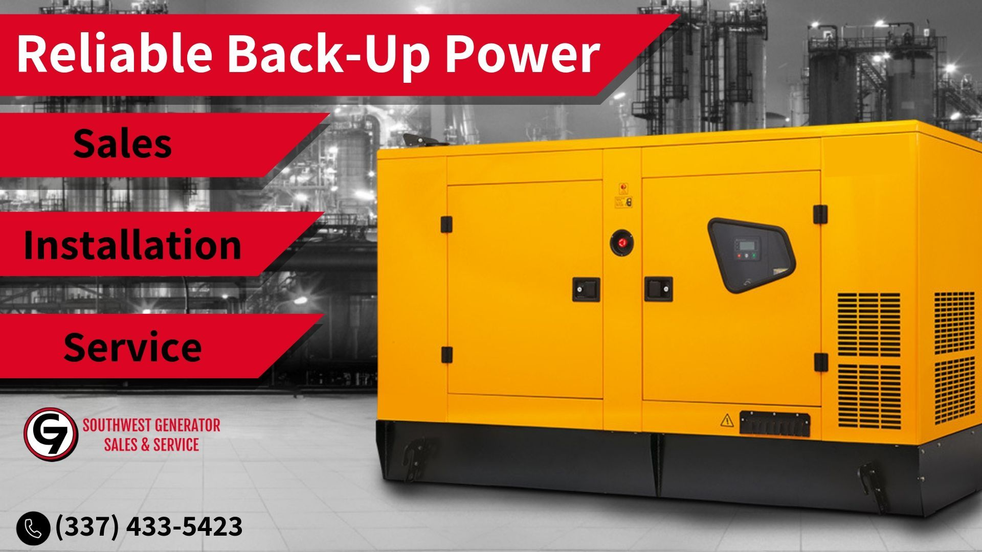 Exceptional Generator Sales And Service Generators For Sale Generation Power Generator
