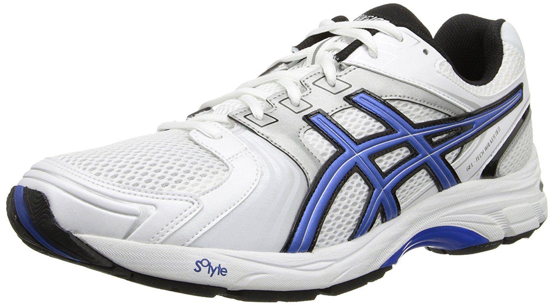 904ca7ff40 Asics Men's GEL-Tech Walker Neo 4 Walking Shoe: ASICS Gel Tech ...