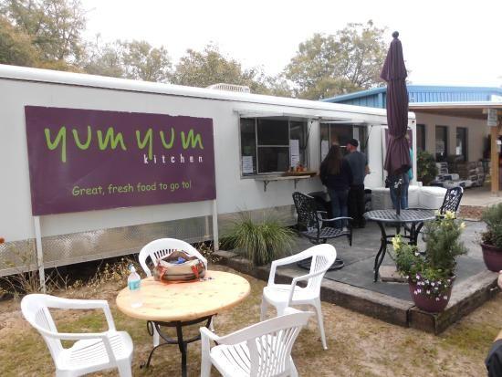 Photo Of Yum Yum Kitchen Yum Food To Go Ocala