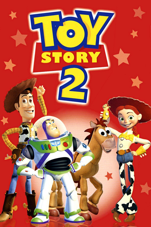 Toy Story 2 1999 Filmes Da Disney Melhores Filmes Animacao