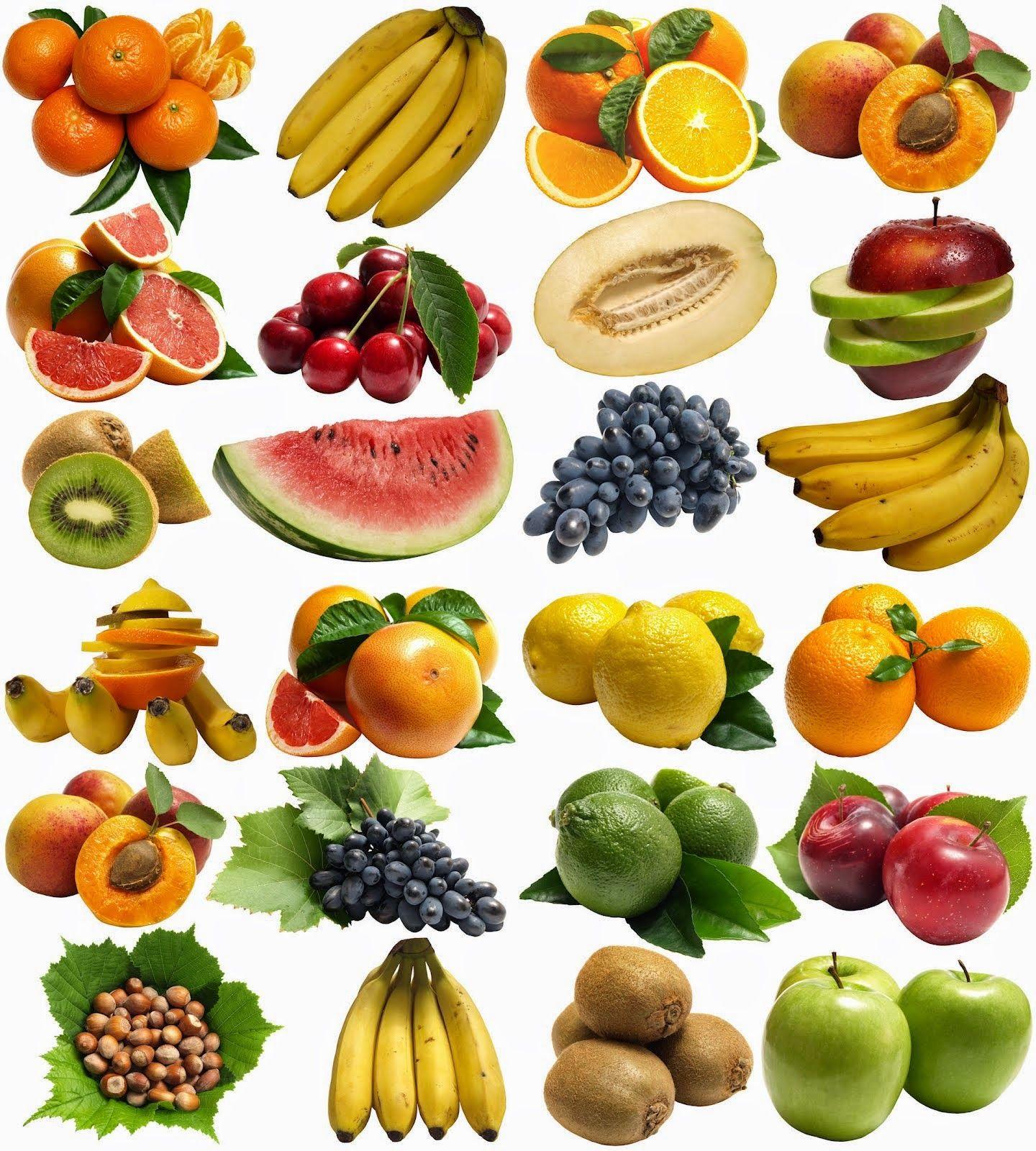 Trabajando En Educacion Infantil 10 Recetas Para Ninos As Con Frutas Frutas Acidas Y Dulces Frutas Y Verduras Fruta
