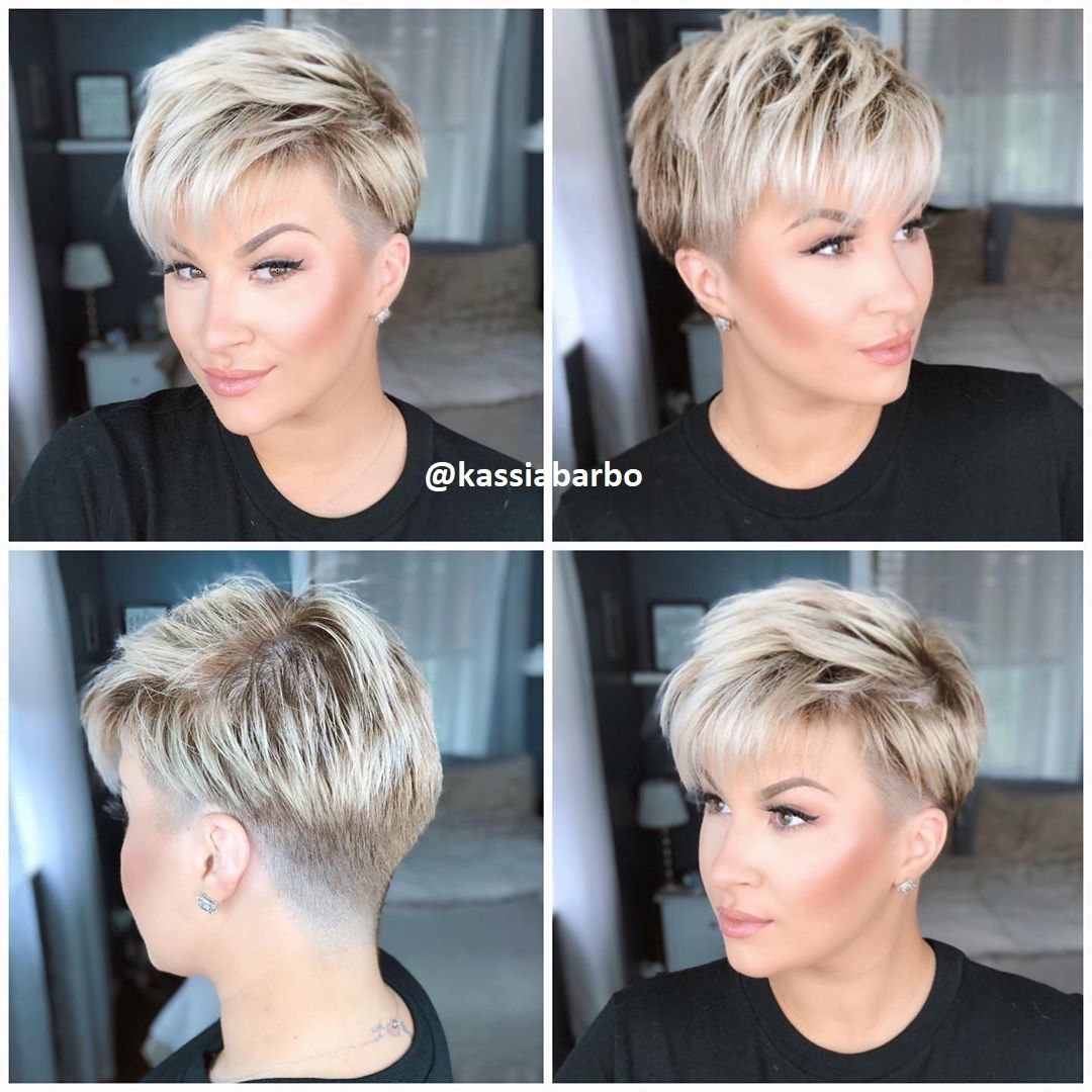 Kurzes Blondes Haar Neue Frisuren Frisuren Stil Haar Kurze Und Lange Frisuren Kurze Blonde Haare Schone Frisuren Kurze Haare Kurze Haare Rundes Gesicht