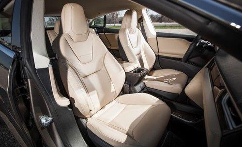 2017 Tesla Model S Interior 1 Tesla Pinterest Cars Model