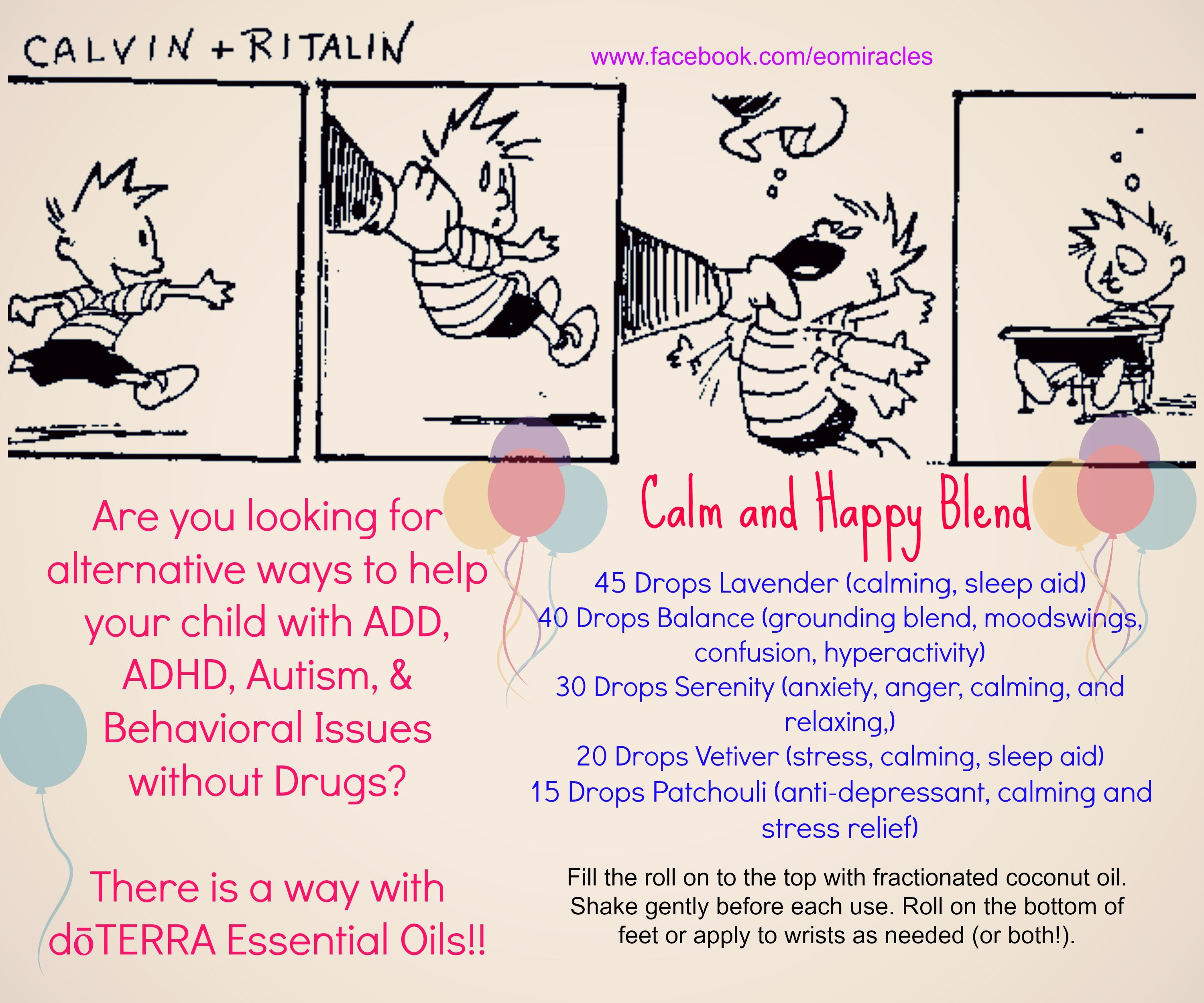 ritalin and its effects on children Adderall and ritalin work in similar ways to treat adhd they also share the same side effects they also share the same side effects however, they have important differences.