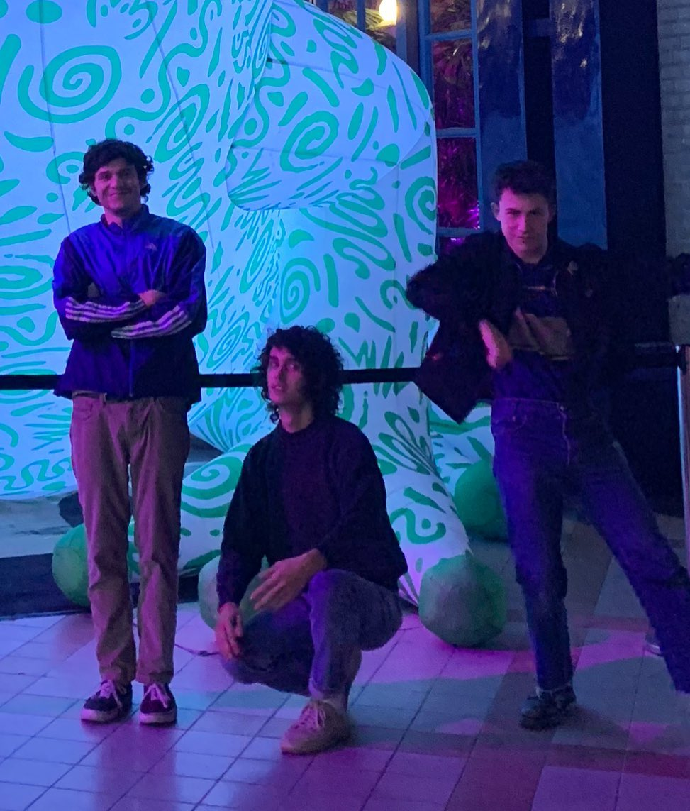Pin by Rachel Malstrom on music // wallows in 2020 Cole