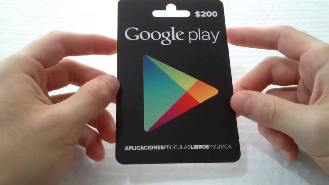 Super Sorteo Tarjetas Google Play De 200 Gratis Cada 5 Minutos Mu Tarjetas De Regalo Tarjetas Tarjetas Gratis