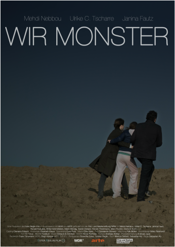 We Are Monsters Stream