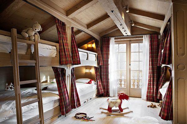 Cozy Bunks! Bunk Bed ...