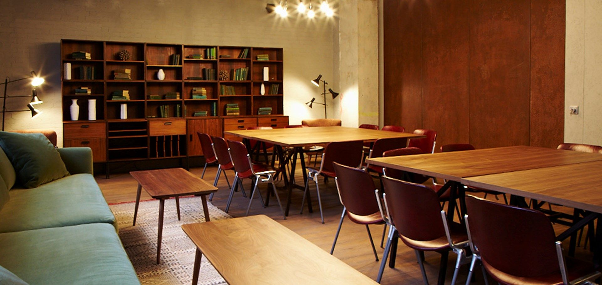 The Hoxton Holborn Apartment Innovative Meeting And Event E