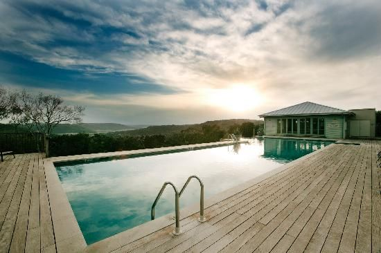Travaasa Austin Best All Inclusive Resorts All Inclusive Resorts Texas Resorts
