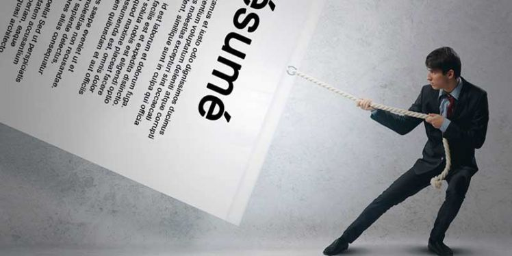 Why is resume update important - We suggest a few tips you can - update resume