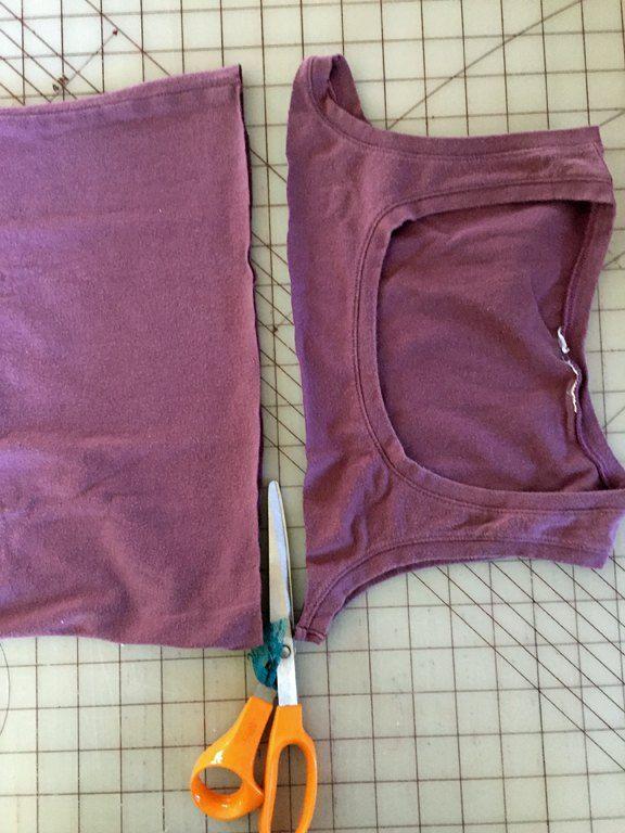 How to Make T-Shirt Yarn -   22 thin yarn crafts ideas