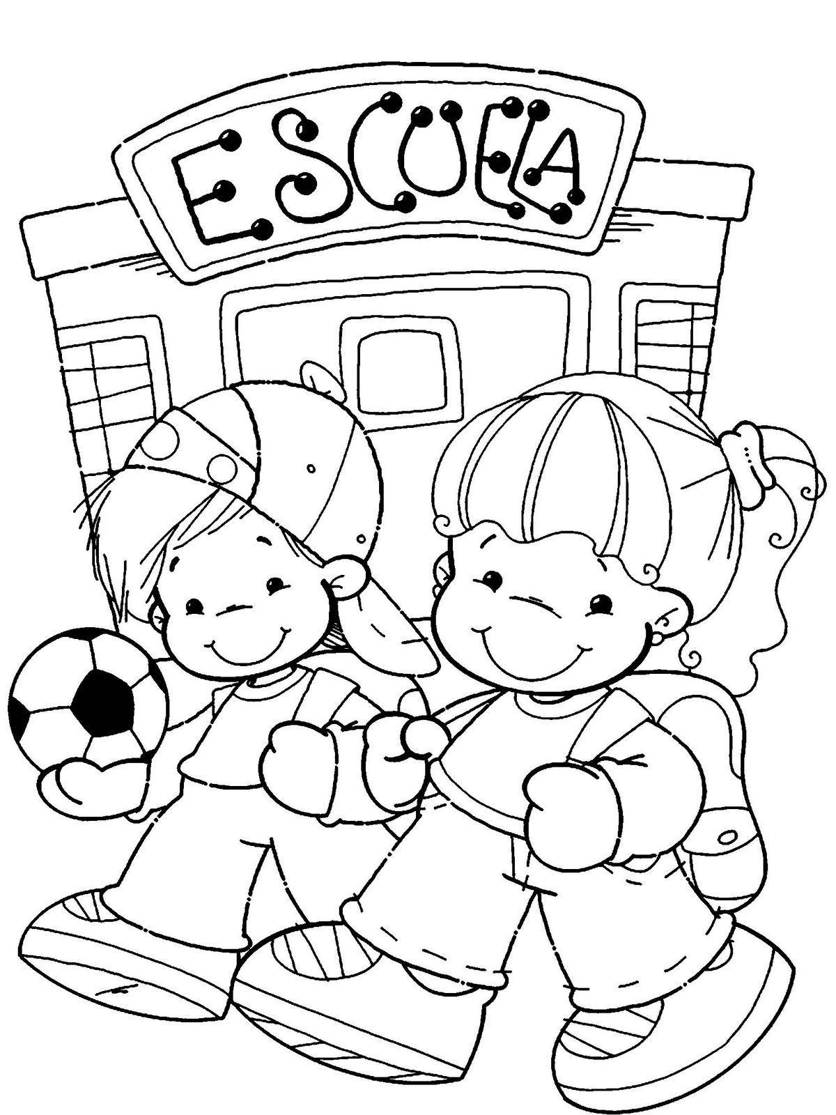 Menta Mas Chocolate Recursos Y Actividades Para Educacion Infantil Dibujos De Los Derechos De Los Ninos Dibujo De Ninos Jugando Imagenes Para Colorear Ninos