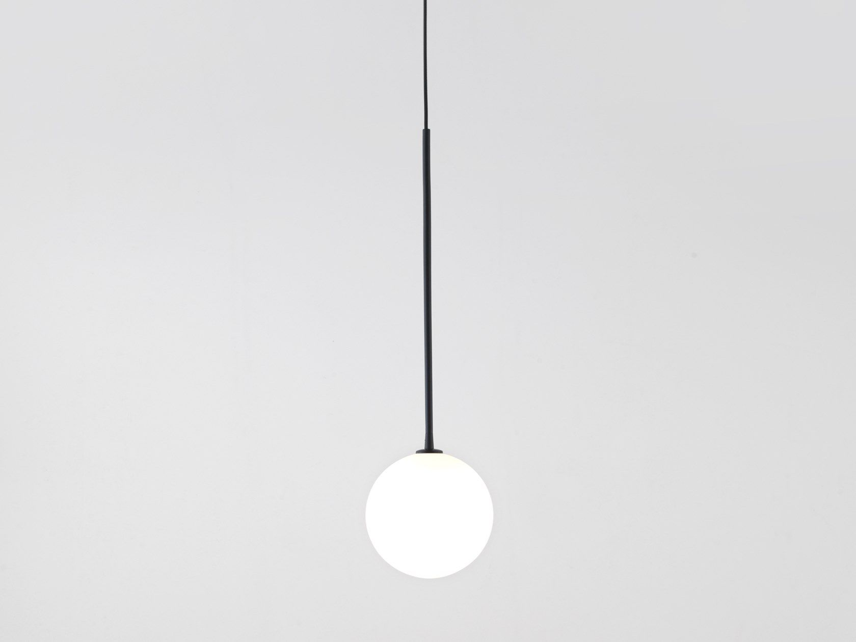 Opal Glass Pendant Lamp Ball Pendant Lamp By Aromas Del Campo Pendant Lamp Lamp Glass Pendant Lamp
