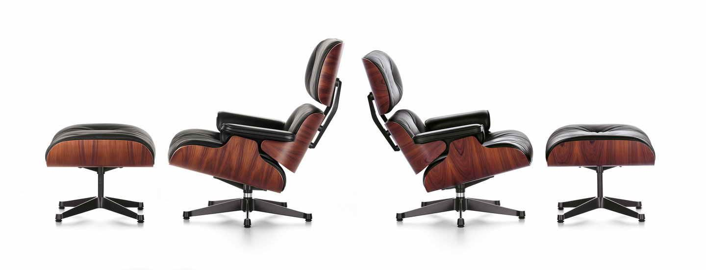 Eames Lounge Chair Tall Vs Regular #tall #living #room #chair