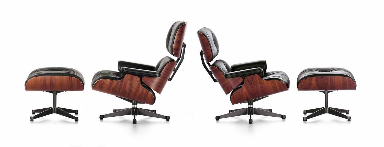 Eames Lounge Chair Tall Vs Regular