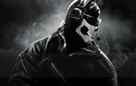 Call Of Duty Ghosts Hd Wallpaper Pc Call Of Duty Ghosts Call Of Duty Modern Warfare