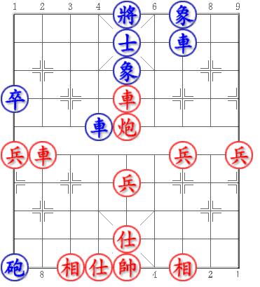 LiaoNing Pan ZhenBo vs. SiChuan LuWenSheng (2014-05-31) Event: 2014 CongQing City Dragon Boat Festival Xiangqi Tournament Round: Round 3 Date: 2014-05-31 Result: Red Win PHAN CHẤN BA vs. LỤC VĂN THẮNG Giải đấu: 2014 CongQing City Dragon Boat Festival Xiangqi Tournament Vòng: Round 3 Ngày: 2014-05-31 Kết quả: Đỏ Thắng #xiangqi #chinesechess #fullgame Answer: http://bit.ly/2mhWWSd