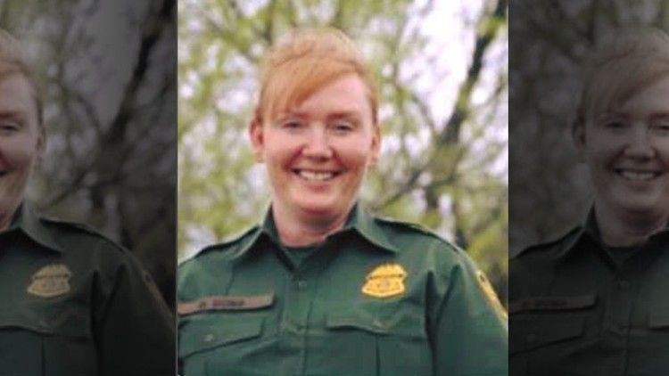Border Patrol agent killed while on duty in Texas