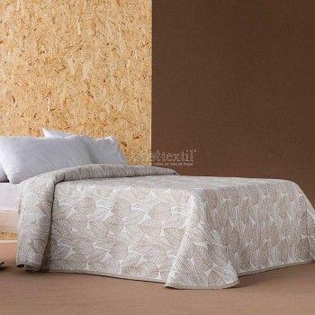 Colcha AMATISTA Zebra Textil | Colchas, Decoración hogar