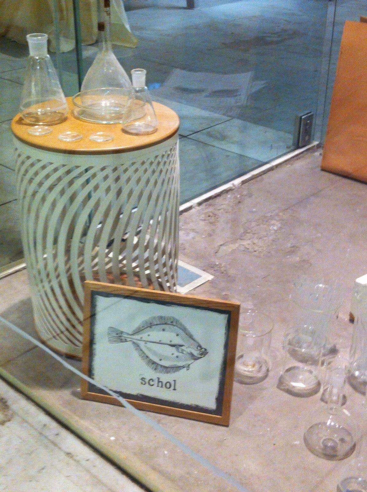 ¡Muy Bien!: ¡Shops to inspire: Conceptstore A L C H E M I E!