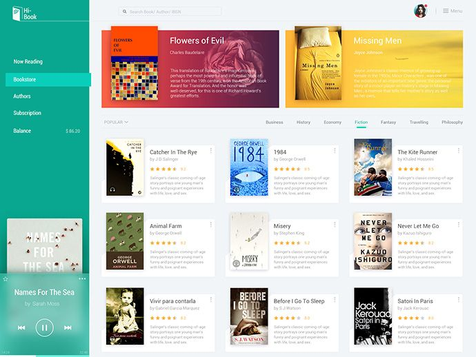 40 Fantastic Online Book Store Web Designs Bashooka Web Design Books Web Design Bookstore
