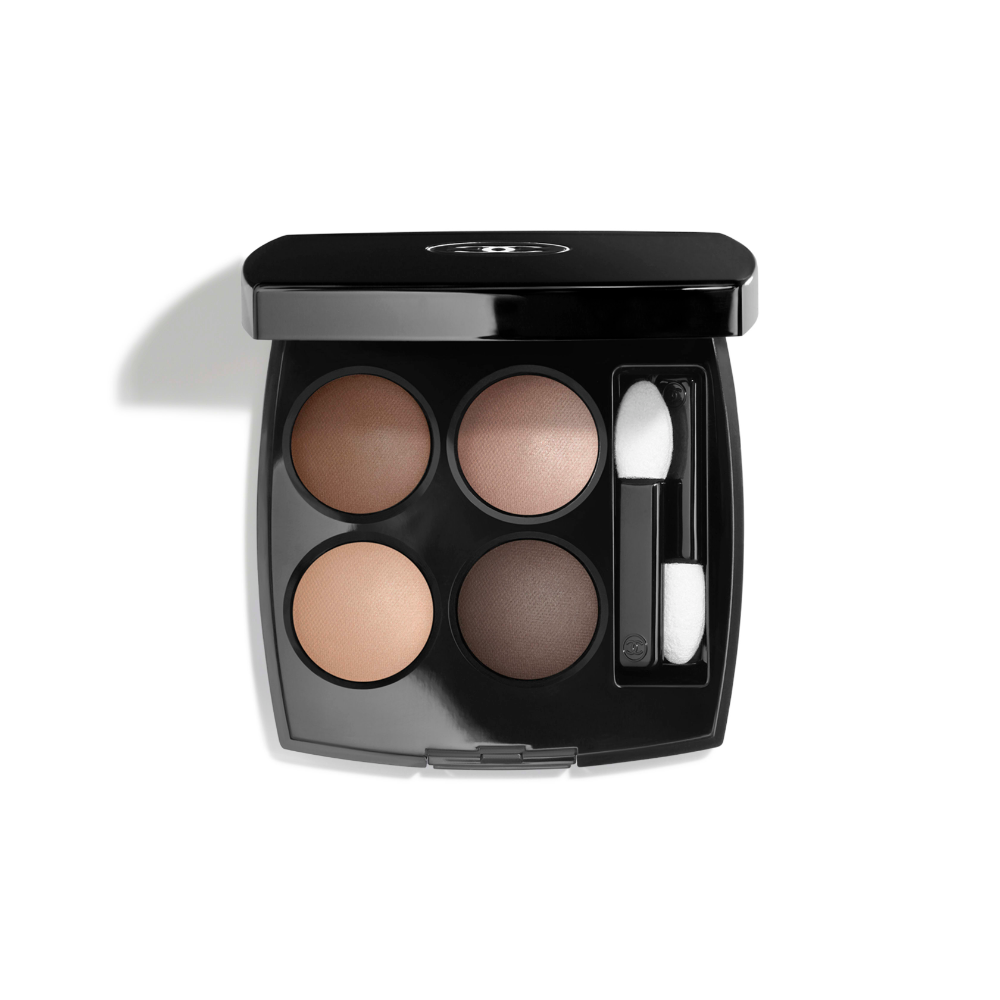 LES 4 OMBRES MultiEffect Quadra Eyeshadow 308 CLAIR