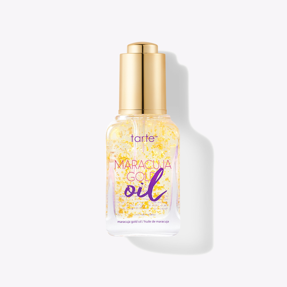 LimitedEdition Maracuja Gold Oil Tarte cosmetics