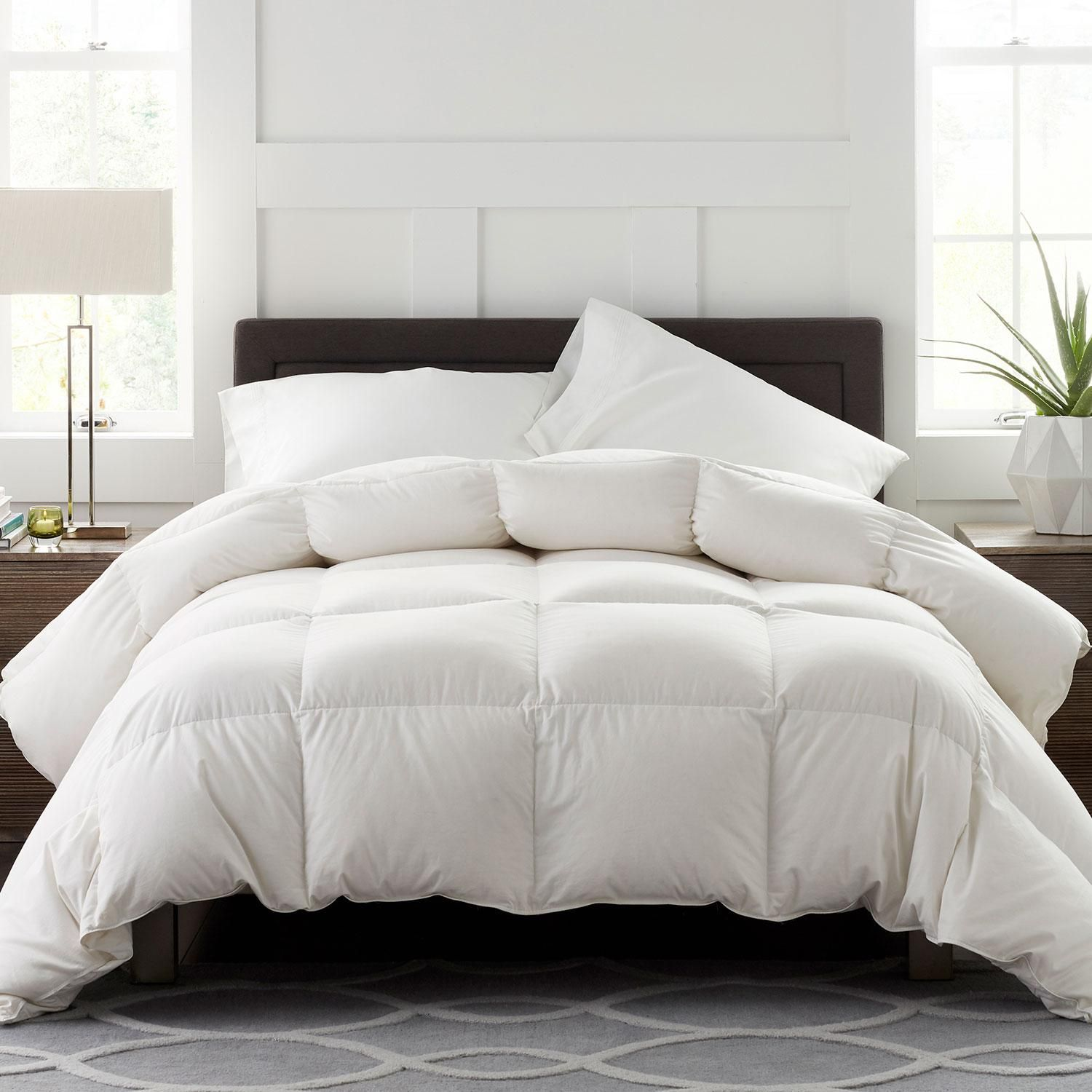 Legends Geneva Down Comforter Extra Warmth At The Company Store