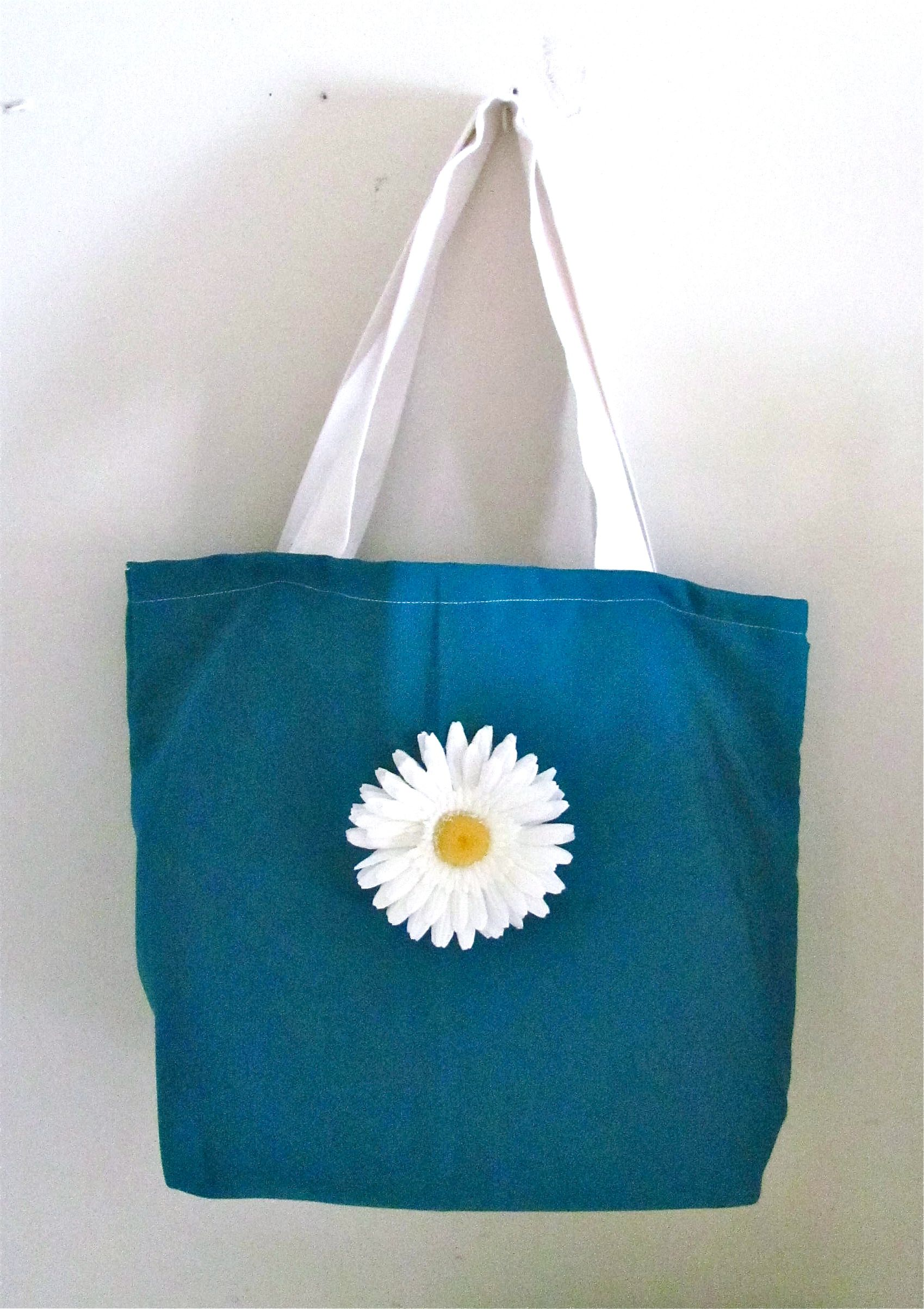 Pre-purposed Outdoor Material Tote