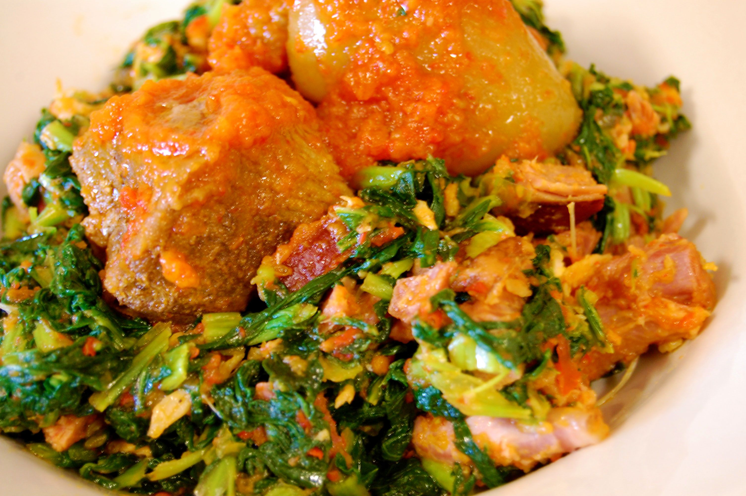 Pin On Food Nigeria