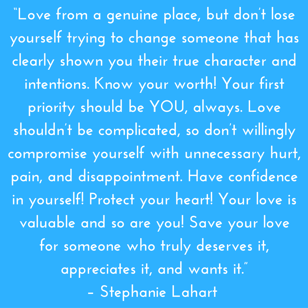 Powerful Love Quotes Stephanie Lahart Quotespowerful And Inspiring Relationship Love