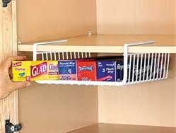 kitchen organization products - we really need to get this kitchen organized and make the most of the small space!
