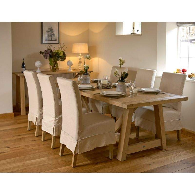 Neptune Arundel Dining Tables Fall Dining Room Solid Oak