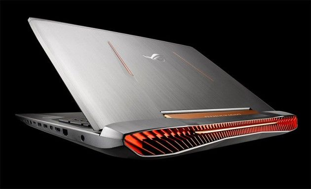 Asus Rog G752 Laptop Will Asus Asus Laptop Laptop Design