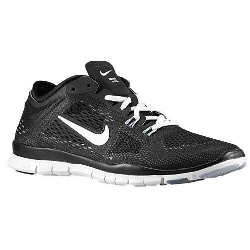 Nike Free 5.0 Tr Fit 4 Sz 11.5 Womens Cross Training Shoes Black New In Box  *** For more information, visit | Tennis & Racquet Sports | Pinterest |  Racquet ...