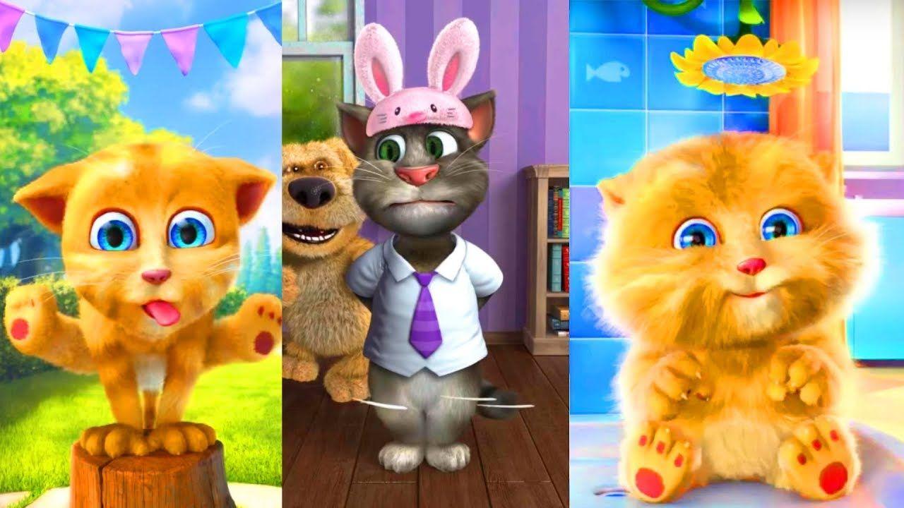 Three Little Kittens More Nursery Rhymes Kids Songs