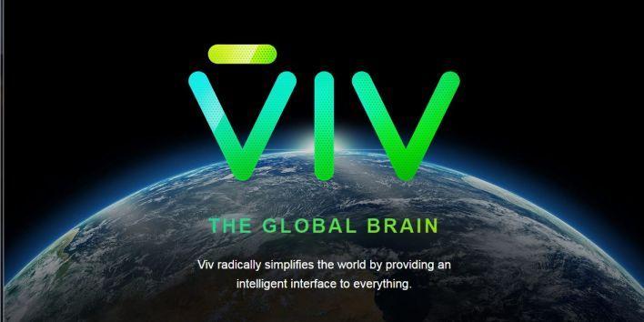 Viv is denieuwe en betere Siri: slimmer, sneller en leert zichzelf dingen aan